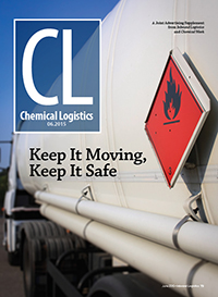 Chemical Logistics: Keep It Moving, Keep It Safe Cover