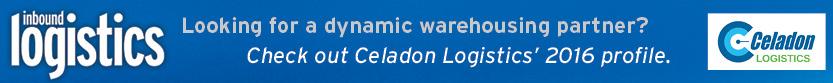 Celadon Banner Ad