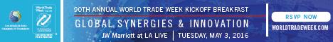 World Trade Week Banner Ad