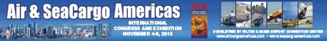 Air Cargos America Banner Ad