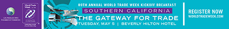 World Trade Week Banner Ad