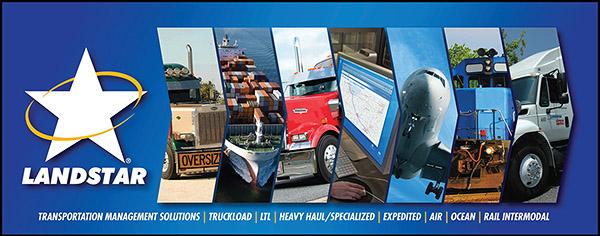 Landstar System Inc Logistics Planner Profiles