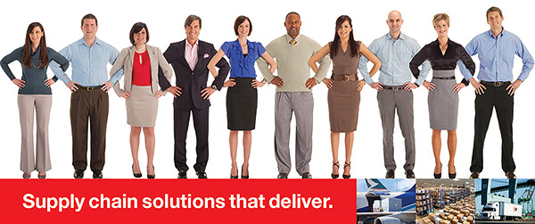 supply chain solutions that deliver
