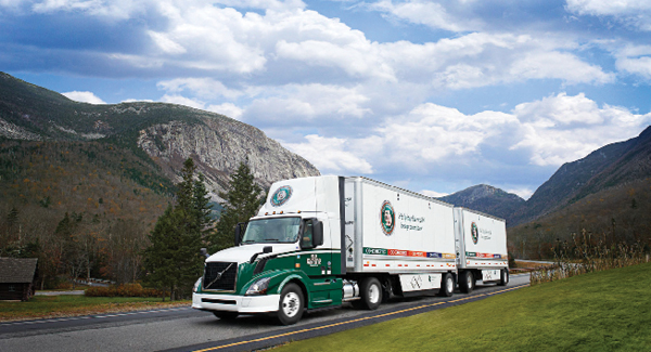 Old Dominion Freight Line, Inc  - Logistics Planner Profiles