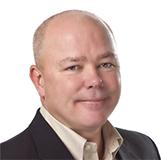 Gregg Hague