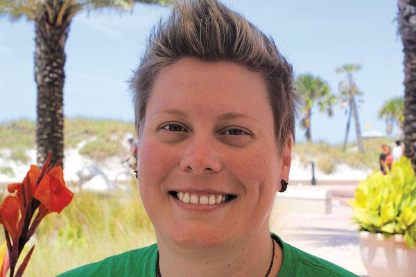 Jennifer Burkhardt