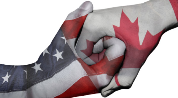 singapore and united states relationship with canada