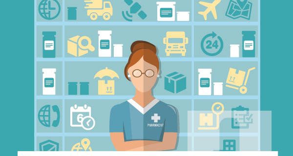 Healthcare Logistics: Filling a New Prescription for Supply Chain Improvement