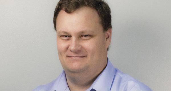 Chris Carlson, vice president, Batteries Plus Bulbs