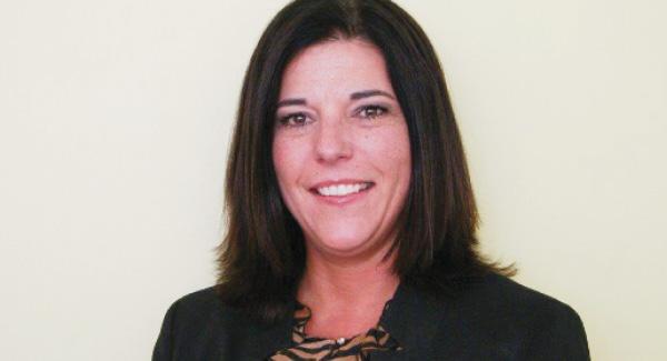 Leslie Dean: Serving Up FroYo Mojo