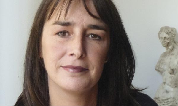 Mara Gonzalez, director of purchasing, Vino del Sol