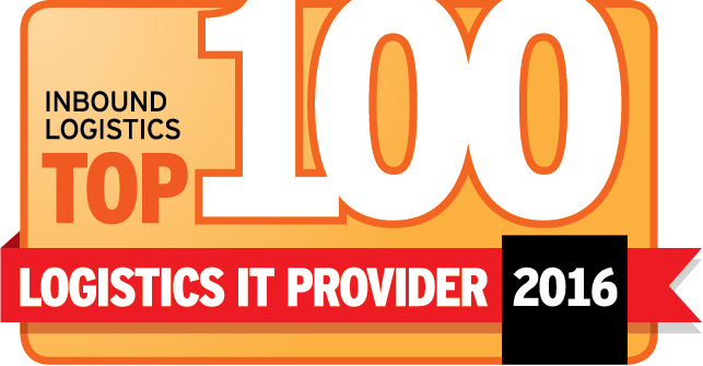 Oracle Supply Chain Management Named Top 100 Logistics IT Provider