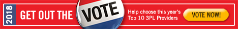 House Get Out The Vote banner ad