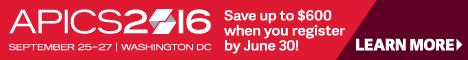 APICS Banner Ad