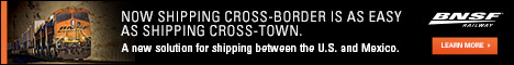 BNSF Banner Ad
