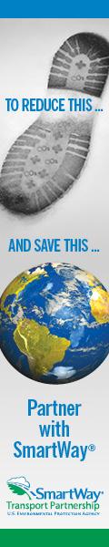 EPA SmartWay banner ad