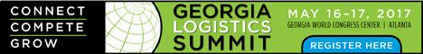 GA Logistics Summit Banner Ad