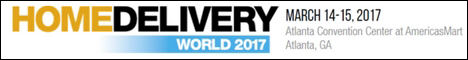 Home World Delivery Banner Ad