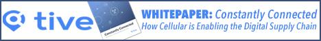 Tive whitepaper banner ad