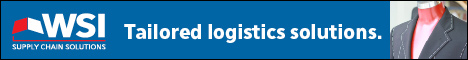 WSI (Warehouse Specialists, LLC) Banner Ad