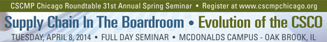 CSCMP Banner Ad