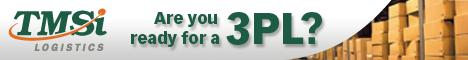 TMSi Logistics Banner Ad
