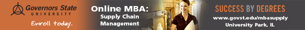 Governors State University Banner Ad