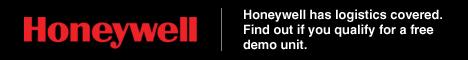 Honeywell Banner Ad