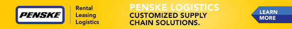 Penske Banner Ad