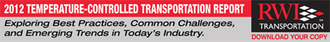 RWI Transportation Banner Ad