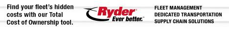 Ryder Banner Ad