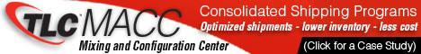 Total Logistics Control (TLC) Banner Ad