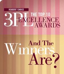 Top 10 3PL Awards