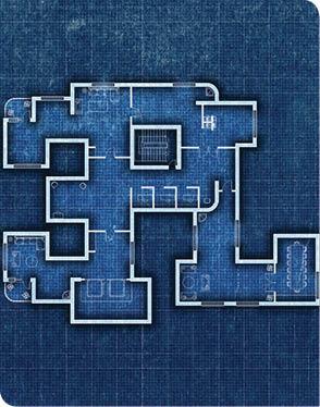 Blue Print of 3PL