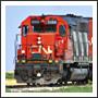 Intermodal Oil Transport