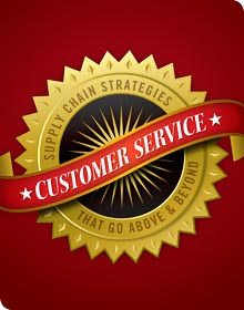 Customer Service Seal of Excellence