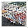 Port in Florida