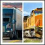 Truck VS Rail
