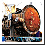 220 to 570 tons petrochemical equipment