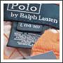 Ralph Lauren Tag on Sweater