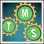 TMS logo graphic