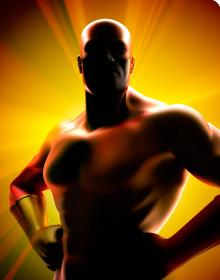 Top 100 3PL Superheroes