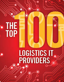 Top 100 Logistics IT