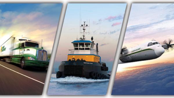 Lynden - Logistics Planner Profiles - Inbound Logistics