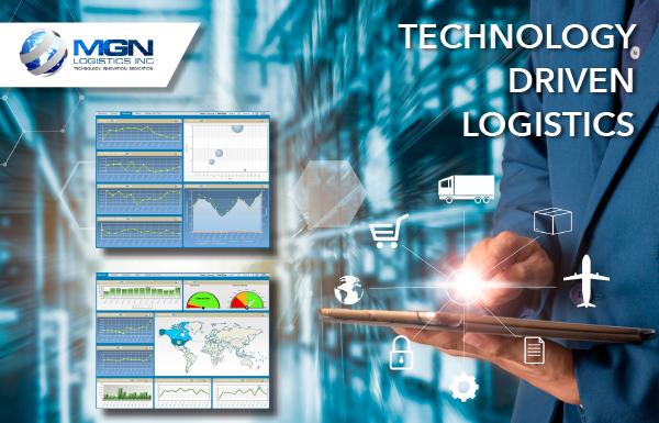 MGN Logistics - Logistics Planner Profiles - Inbound Logistics