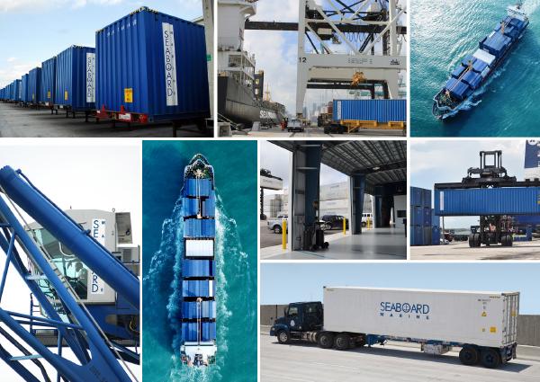 Seaboard Marine - Logistics Planner Profiles - Inbound Logistics