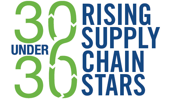 30 Under 30 Rising Supply Chain Stars: Defining a New