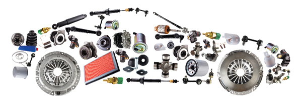 Aftermarket Auto Parts Supply Chain: No Time To Spare - Inbound Logistics