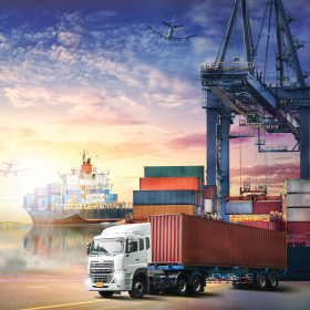 Articles related to: Transportation - Inbound Logistics