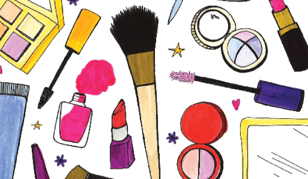Cosmetics Supply Chain Puts Its Best Face Forward - Inbound